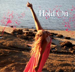 Album cover screenshot