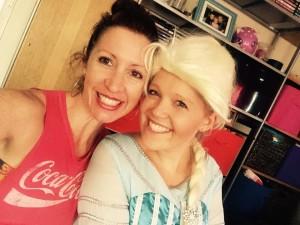 Elsa & Felicity