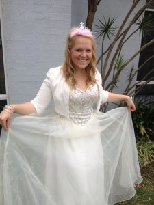 Princess Lauren dress2
