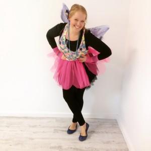 Rockstar Fairy Lauren