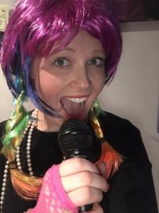 Rockstar Rainbow Lauren