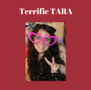 Known as the Amazing Anna for our Frozen parties & performances, Tara has become a big STAR at Rockstar HQ. She is a singer, passionate about working with children & is full of giggles! Tara loves doing parties, and dressing up is so much fun! Her favourite part is singing & dancing with the kids.