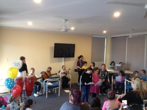 Workshop Instrumental 2